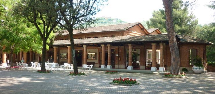 come d'incanto mostra mercato artigianato Montecatini
