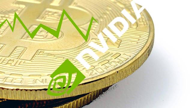 ارتفعت أسهم NVIDIA مع عودة Bulls Bitcoin