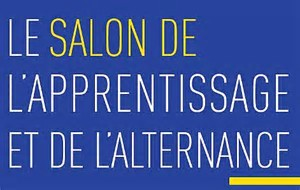 Association des parents d 39 el ves fcpe du lyc e max linder de libourne - Salon de l alternance bordeaux ...