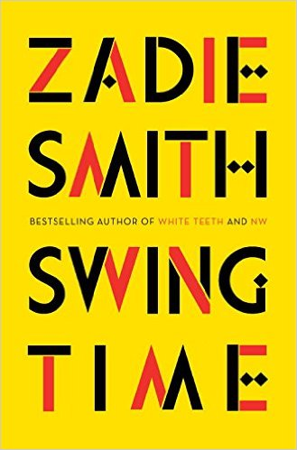 Zadie Smith, books, reading, authors of color, reading recommendations, book suggestions