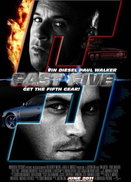 Fast And Furious 5 Full Movie