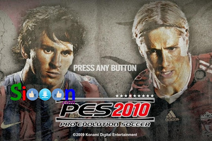 How to Download and Install Game Pro Evolution Soccer 2010 (Pes 10) on Computer or Laptop