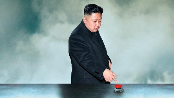 Siapa Yang Pegang Tombol Nuklir Korut Saat Kim Jong Un Di Singapura