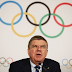 Olympic movement shows support for Rio 2016