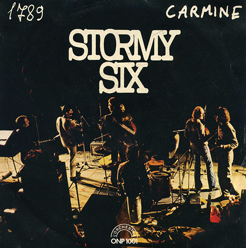 The Stormy Six
