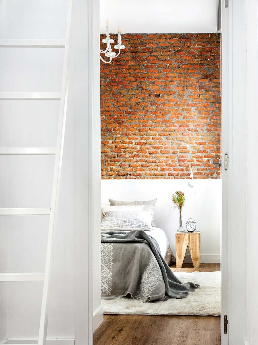 wystrój wnętrz, wnętrza, urządzanie mieszkania, dom, home decor, dekoracje, aranżacje, small apartments, małe mieszkanie, mała przestrzeń, styl skandynawski, scandinavian style, jasne wnętrza, sypialnia, bedroom