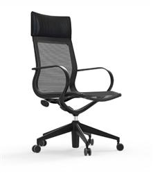 High Back Curva Chair