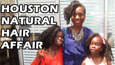 Houston's Natural Hair Affair Event DiscoveringNatural