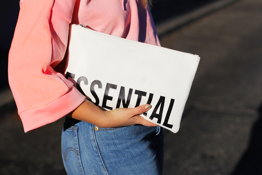 essential clutch