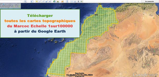 TOPOGRAPHIE EARTH TÉLÉCHARGER GOOGLE