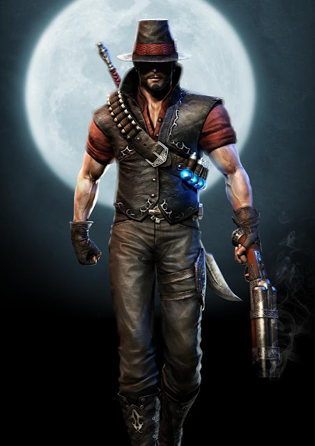 Victor Vran ARPG (ALL DLC)