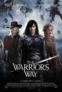 The Warrior's Way (2010) Hindi Dubbed - Tamil - English Movie Download 300mb
