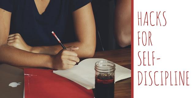 Як розвивати силу волі та самодисципліну