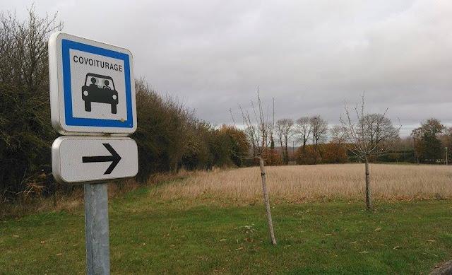 autostop in francia