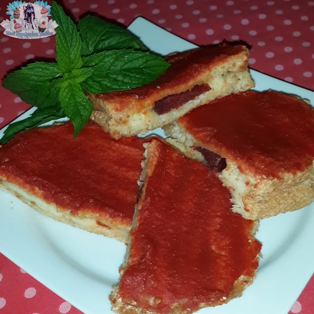 biga tostu tarifi, biga tostu nasil yapilir, biga tostu nasıl yapılır,