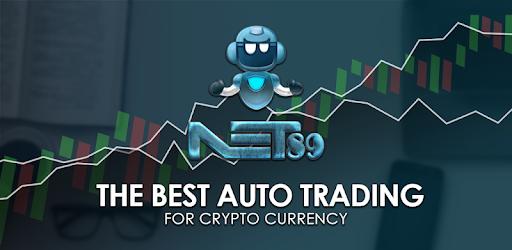 Review Cara Kerja Trading Bot NET89