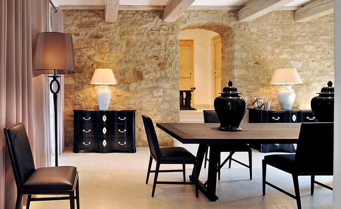 Italian Interior Design Ideas For Italian Style Homes And Furniture
