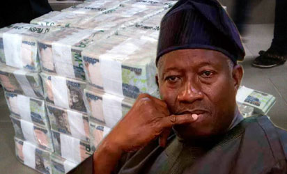 SHOCKING: We Have Proofs N100bn Was Moved From CBN To Jonathan's House Before 2015 Election – Presidency