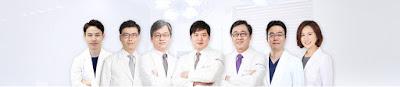пластическая хирургия в корее