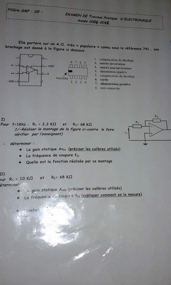 contre mesure electronique