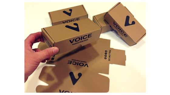 cajas de carton a medida automontable
