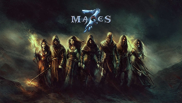 7 Mages v1.1.31121154 Mod Apk Terbaru ( Unlimited Money )