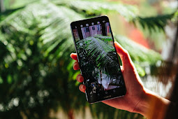 أيهما أفضل.. هواوي Mate 10 Pro أم سامسونج Galaxy S9 Plus؟
