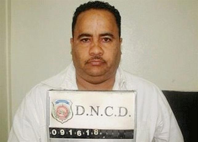 Interrogan a Maconi por alijo de más de mil 500 kilos de cocaína
