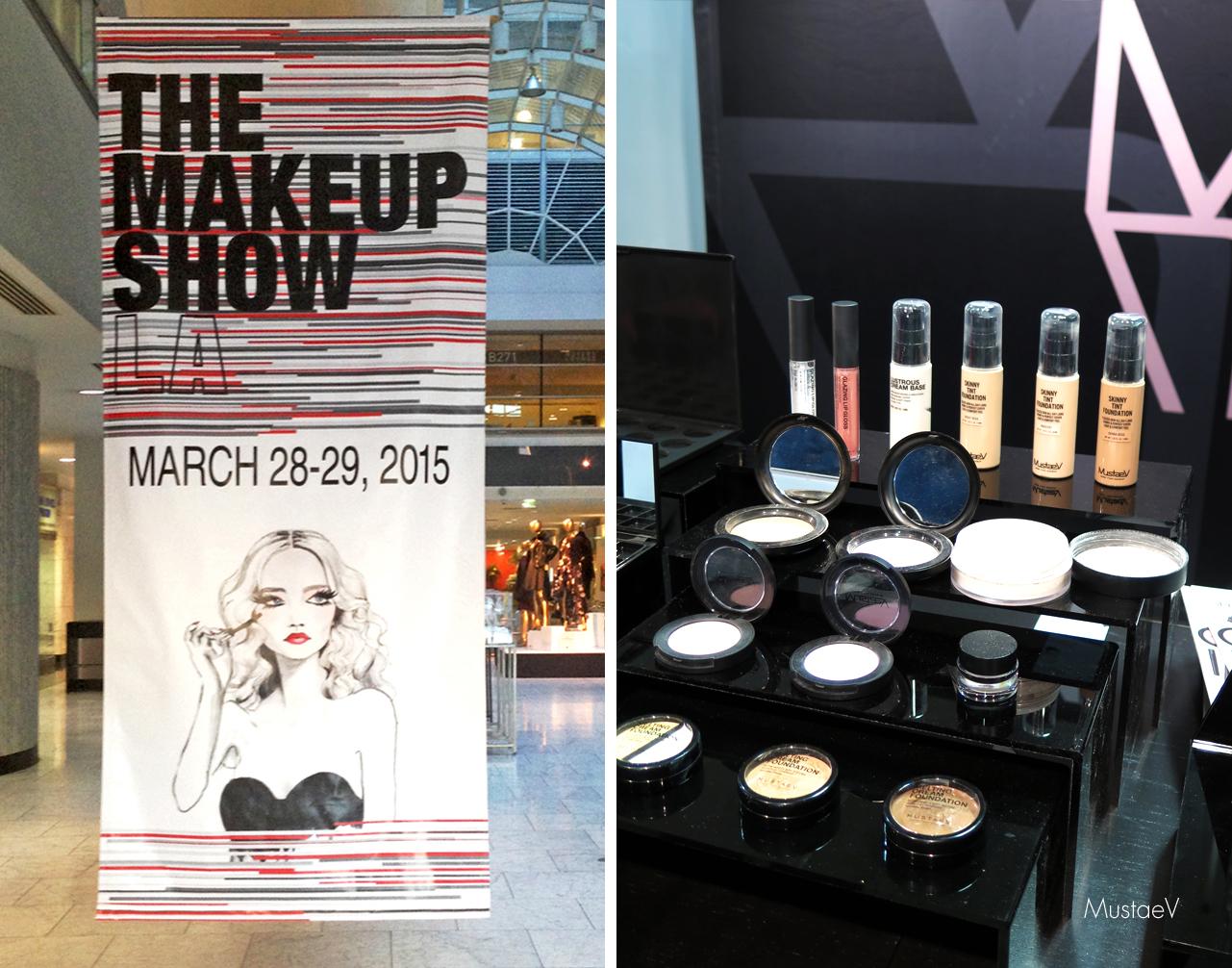 La makeup