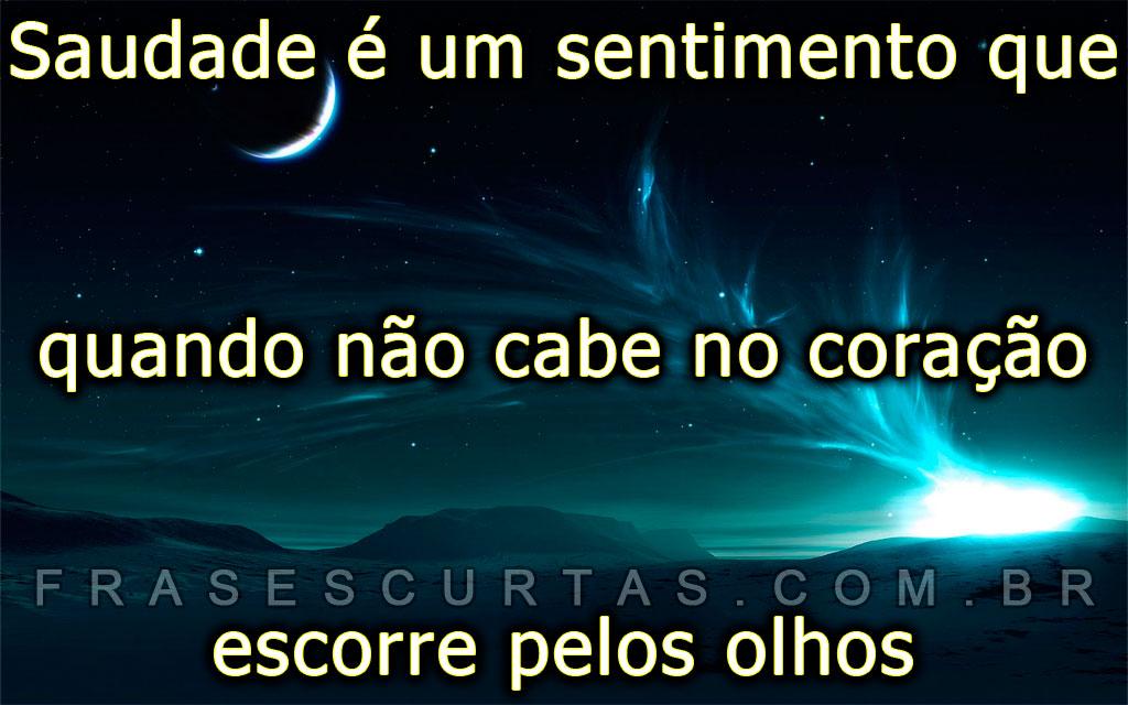 Imagem De Saudades: Outubro 2012 « Recados Pra Facebook