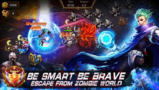 Download Game Magic Rush: Heroes apk 1.1.94 Full Version Update