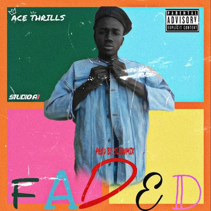 Acethrills - Faded