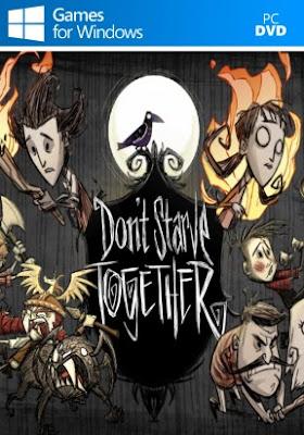 Don't Starve Together - (PC) Torrent