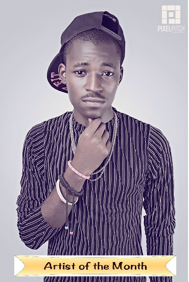 (@Nomeys) Emerges #KD Artiste Of The Month