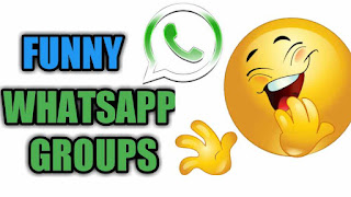 Funny whatsapp Group Link