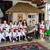 Sărbătoarea folclorului și a poeziei românești la școala din Dranița-Șendreni (24 februarie 2017)
