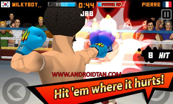 Punch Hero Apk Free Download