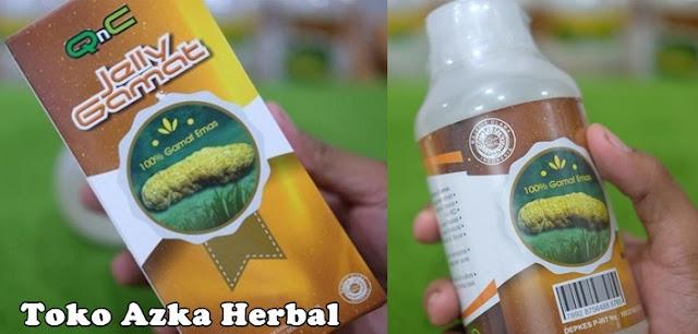 Toko Azka Herbal Tasikmalaya