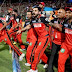 IPLretention: Virat Kohli, AB de Villiers stay at RCB; Sarfaraz Khan a surprise retention