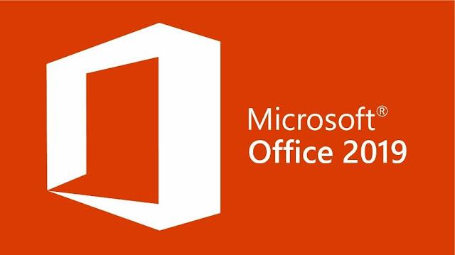 تحميل الإصدارالجديد من Microsoft Office 2019