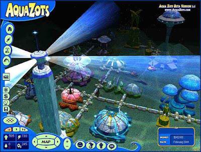 Deep Sea Tycoon Full Version Free