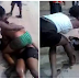 Women arrested for publicly fighting over man for sex in Lagos