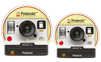 Logo Aperol ''Amici a cena 2018'' vinci 100 OneStep 2 Polaroid Original con pellicole