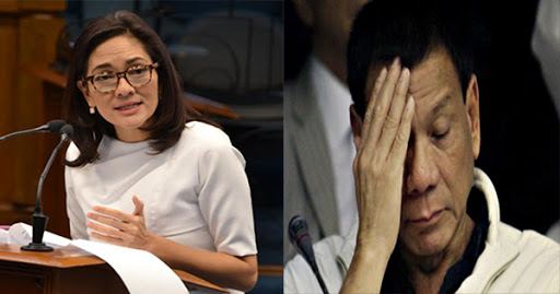 Hontiveros to Duterte: Itigil mo na ang extrajudicial killings
