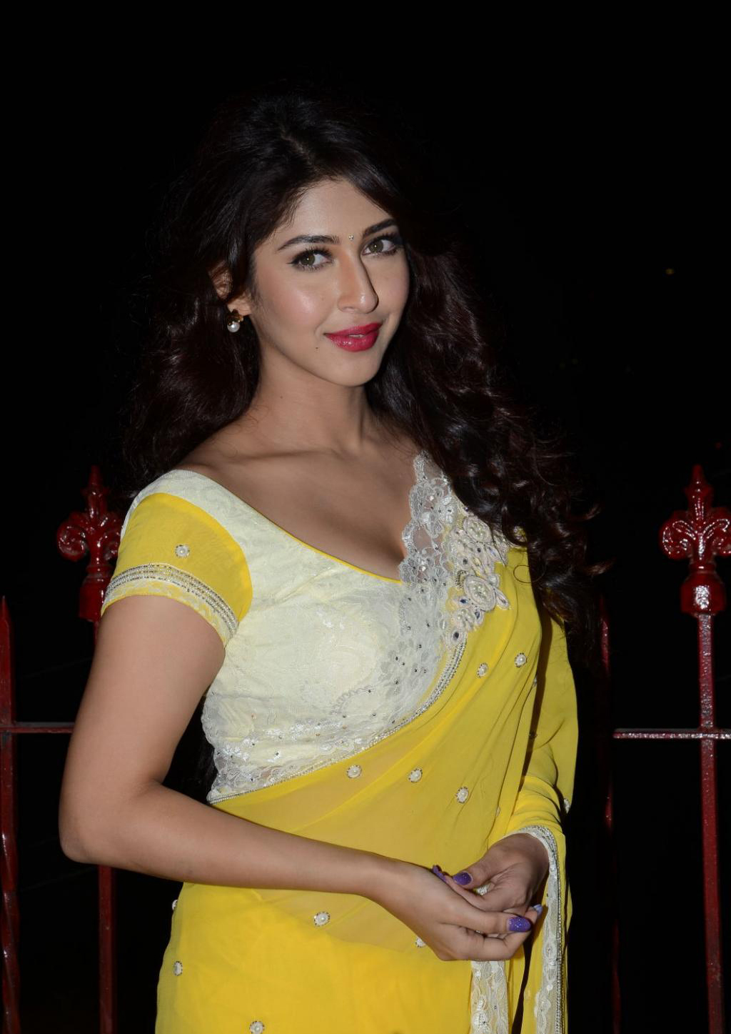 Actress Sonarika Bhadoria Latest Event Gallery - Gethu Cinema