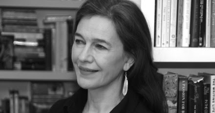 About the Author: Louise Erdrich
