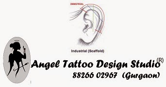 Industrial Piercing, Industrial Piercing Shop in Gurgaon