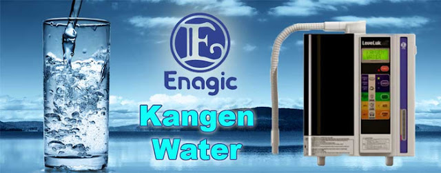 3 Alasan Kenapa Anda Harus Memiliki Mesin Kangen Water