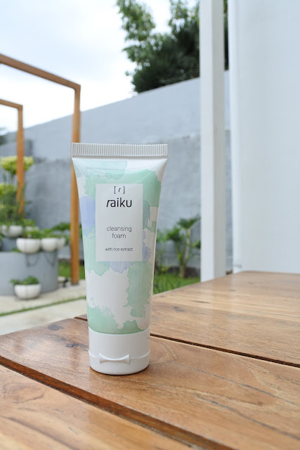 Review-Raiku-Cleansing-Series