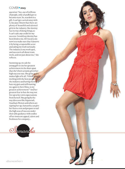 samantha new scope , samantha new glamour  images
